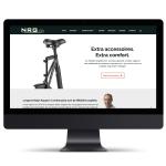 Website NRGbike