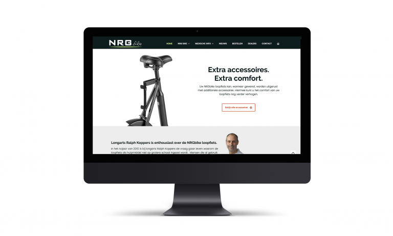 NRGbike
