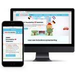 HEMA Foundation website